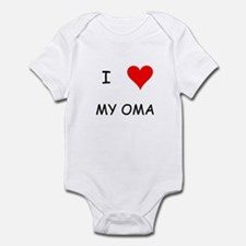 Oma Body Suit