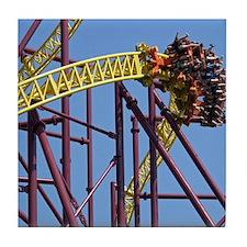 CoasterGallery.com Tile Coaster