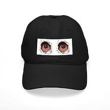 """Eyes"" Baseball Hat"