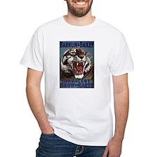 Vintage Circus Tiger Shirt