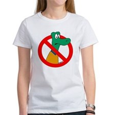 Anti-Gators Tee