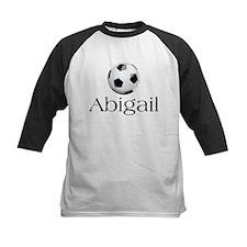 Abigail Soccer Tee