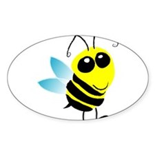 Honey Bee Decal