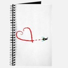 Love Bee Journal