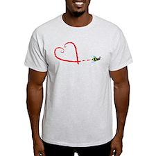 Love Bee T-Shirt