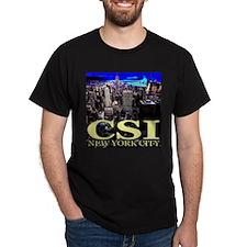 CSI New York City T-Shirt
