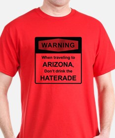Arizona Immigration Law T-Shirt