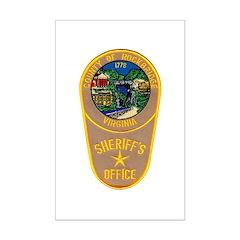 Rockbridge County Sheriff Posters