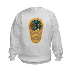 Rockbridge County Sheriff Sweatshirt