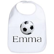 Emma Soccer Bib