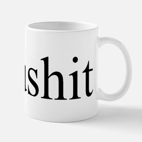 #crushit Mug