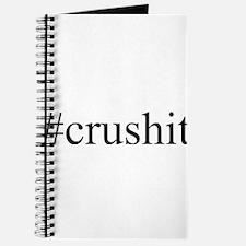 #crushit Journal