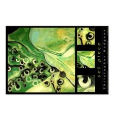 Set Piece Postcards (Package of 8)