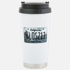 CA Surfer Travel Mug
