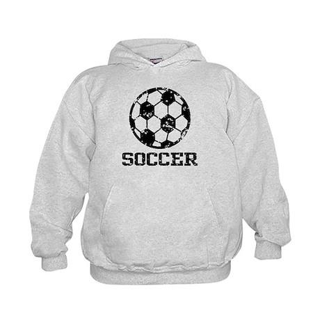 Soccer Kids Hoodie