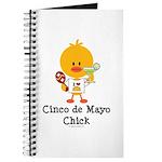 Cinco de Mayo Chick Journal