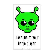 Alien Banjo