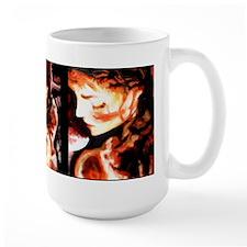 Coffee Mugof Dahlia Shell
