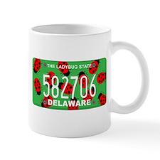 DE Ladybug Small Mug