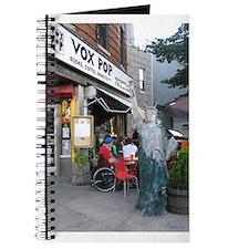 New Vox Pop Statue of Liberty Journal