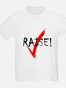 Check Raise! T-Shirt