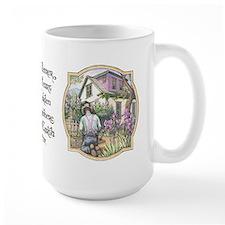Nearer God's Heart Coffee Mug