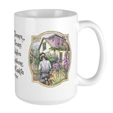 Nearer God's Heart Mug