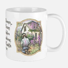 Nearer God's Heart Mug