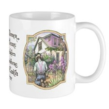Nearer God's Heart Small Mug