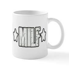 Milf Small Mug