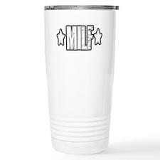 Milf Thermos Mug