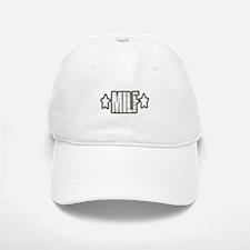 Milf Baseball Baseball Cap