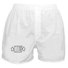 Milf Boxer Shorts
