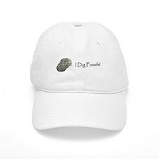 Fossil Baseball Cap