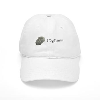 Fossil Cap
