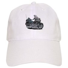 Goldwing Grey Bike Baseball Cap