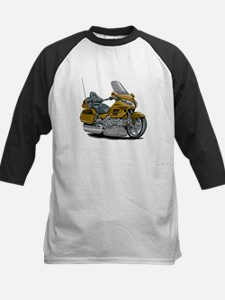 Goldwing Gold Bike Tee