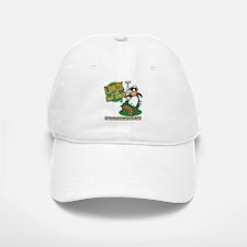 LHS Logo Baseball Baseball Baseball Cap