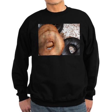 Donuts Sweatshirt (dark)