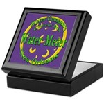 NOLA Water Meter Keepsake Box