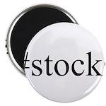 #stocks Magnet