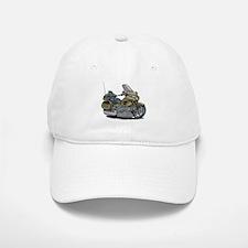 Goldwing Champagne Bike Cap