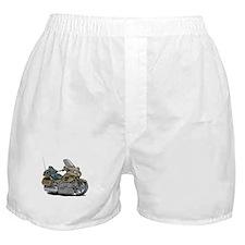 Goldwing Champagne Bike Boxer Shorts
