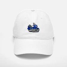 Goldwing Blue Bike Baseball Baseball Cap