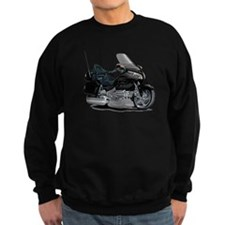 Goldwing Black Bike Sweatshirt