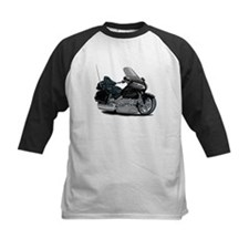 Goldwing Black Bike Tee