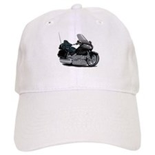 Goldwing Black Bike Baseball Cap