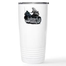 Goldwing Black Bike Travel Mug