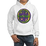 NOLA Water Meter Hooded Sweatshirt