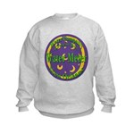 NOLA Water Meter Kids Sweatshirt